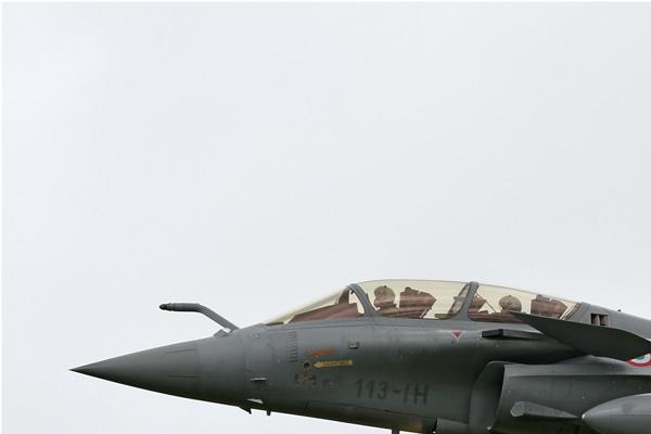 Photo#7014-1-Dassault Rafale B
