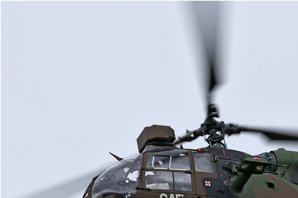 Photo#7015-1-Aerospatiale SA342M1 Gazelle