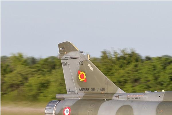 Photo#7020-1-Dassault Mirage 2000D