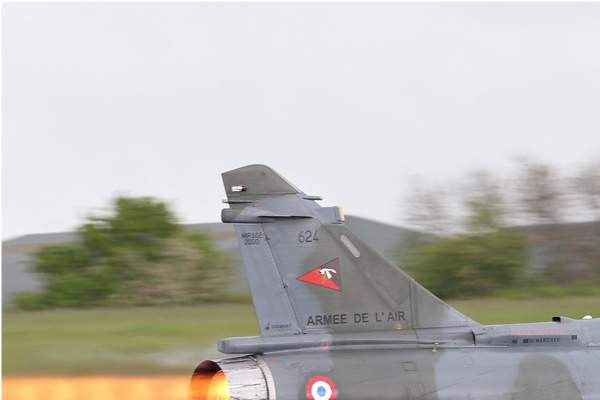 Photo#7023-1-Dassault Mirage 2000D