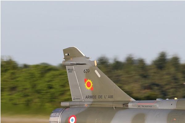Photo#7029-1-Dassault Mirage 2000D