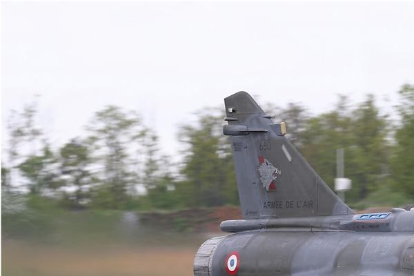 Photo#7033-1-Dassault Mirage 2000D