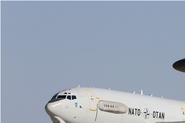 Photo#7038-1-Boeing E-3A Sentry