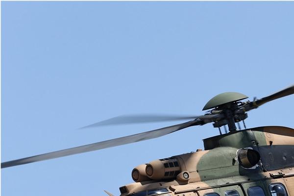 Photo#7041-1-Eurocopter AS532AL Cougar