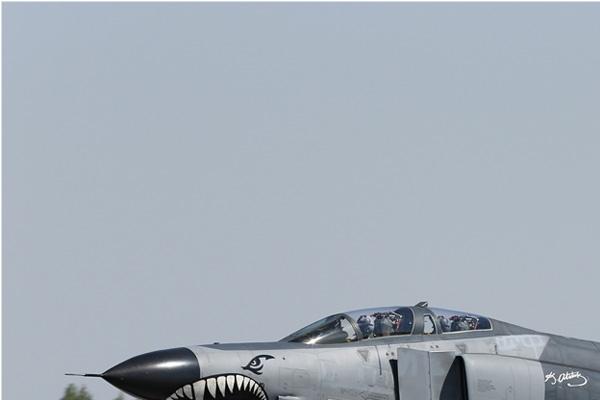 Photo#7043-1-McDonnell Douglas F-4E Terminator 2020