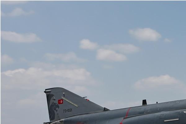 Photo#7044-1-McDonnell Douglas F-4E Terminator 2020