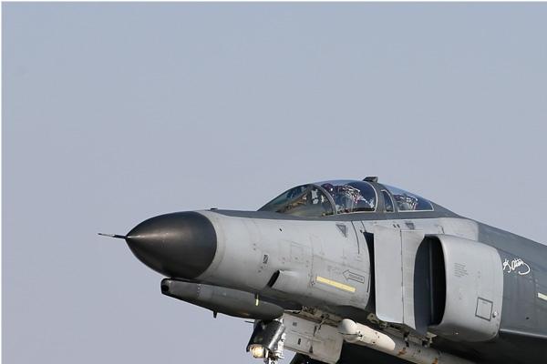 Photo#7046-1-McDonnell Douglas F-4E Terminator 2020