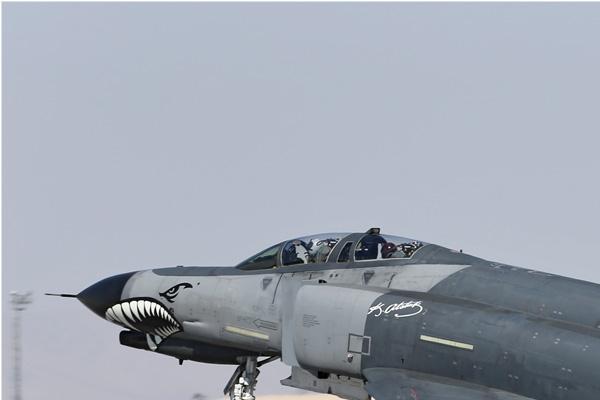 Photo#7050-1-McDonnell Douglas F-4E Terminator 2020