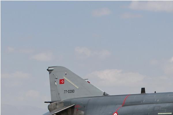 Photo#7052-1-McDonnell Douglas F-4E Terminator 2020