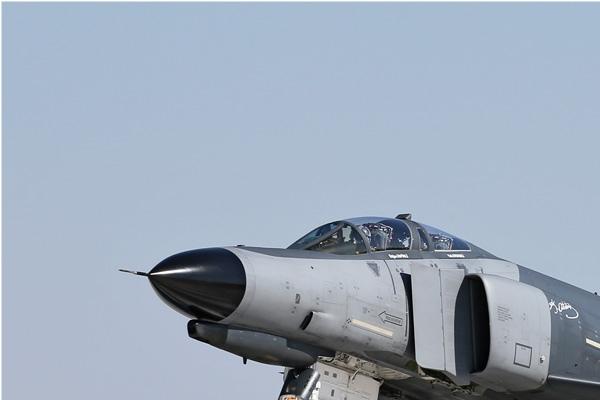 Photo#7053-1-McDonnell Douglas F-4E Terminator 2020
