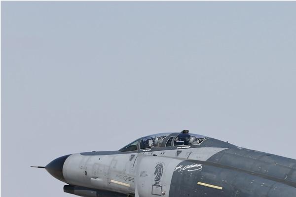 Photo#7055-1-McDonnell Douglas F-4E Terminator 2020