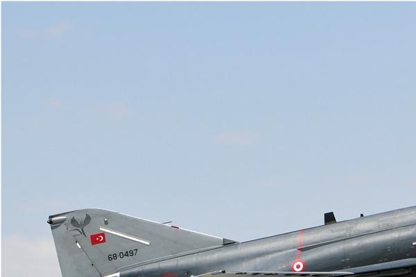 Photo#7056-1-McDonnell Douglas F-4E Terminator 2020
