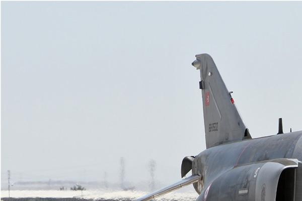 Photo#7059-1-McDonnell Douglas F-4E Terminator 2020