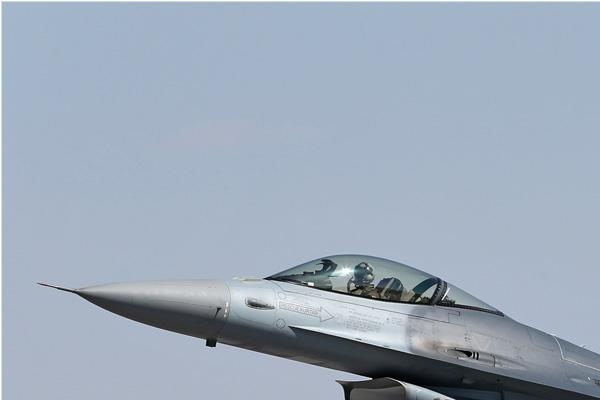 Photo#7086-1-Lockheed Martin F-16C Fighting Falcon