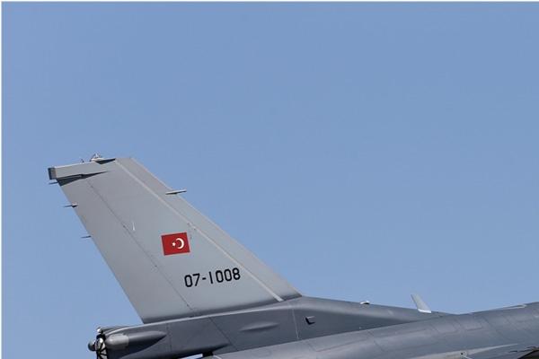 Photo#7087-1-Lockheed Martin F-16C Fighting Falcon