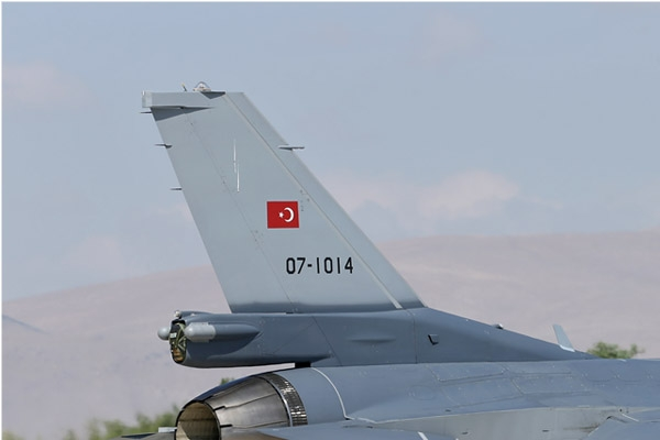 Photo#7092-1-Lockheed Martin F-16C Fighting Falcon