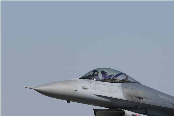 Photo#7093-1-Lockheed Martin F-16C Fighting Falcon