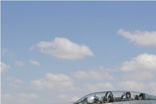 Photo#7096-1-General Dynamics F-16D Fighting Falcon