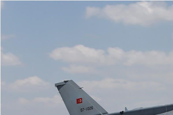 Photo#7099-1-Lockheed Martin F-16D Fighting Falcon