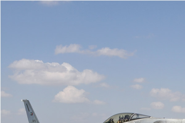 Photo#7102-1-Lockheed Martin F-16E Fighting Falcon