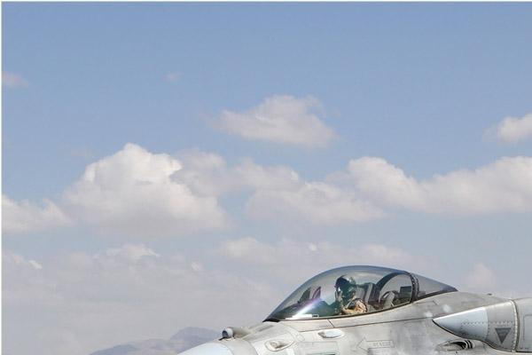 Photo#7104-1-Lockheed Martin F-16E Fighting Falcon