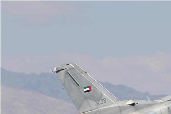 Photo#7105-1-Lockheed Martin F-16E Fighting Falcon