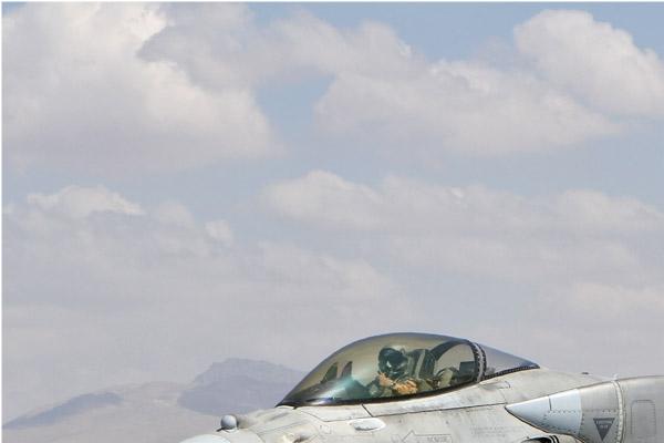 Photo#7106-1-Lockheed Martin F-16E Fighting Falcon