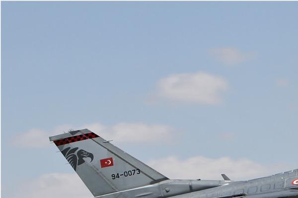 Photo#7109-1-Lockheed F-16C Fighting Falcon