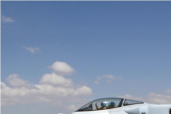 Photo#7110-1-Lockheed Martin F-16E Fighting Falcon