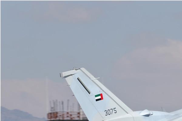 Photo#7111-1-Lockheed Martin F-16E Fighting Falcon