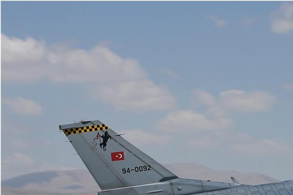 Photo#7114-1-Lockheed F-16C Fighting Falcon