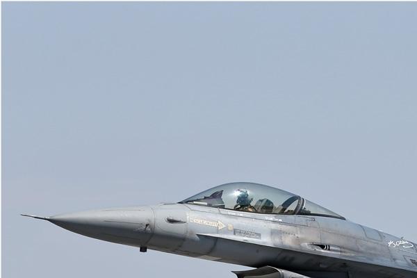 Photo#7115-1-Lockheed F-16C Fighting Falcon