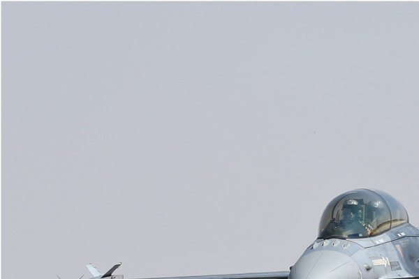 Photo#7117-1-Lockheed F-16D Fighting Falcon
