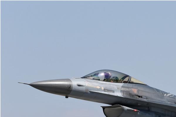 Photo#7122-1-Lockheed F-16C Fighting Falcon