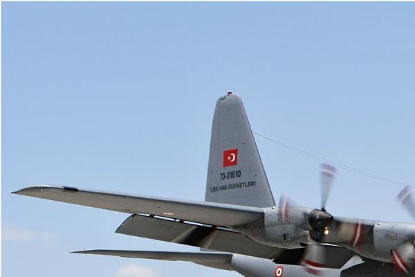 Photo#7131-1-Lockheed C-130E Hercules