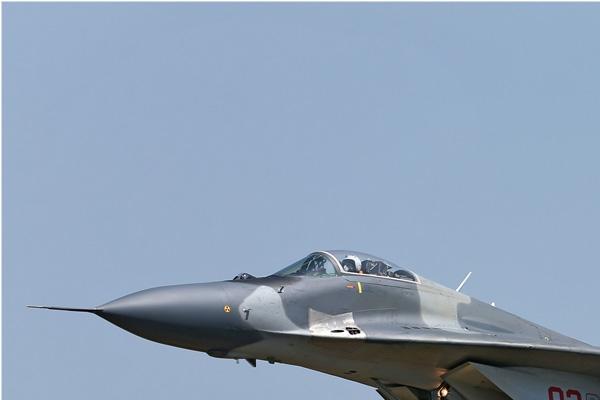 Photo#7140-1-Mikoyan-Gurevich MiG-29A
