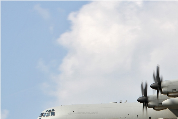 Photo#7158-1-Lockheed Martin C-130J-30 Super Hercules