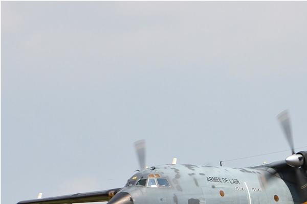 Photo#7159-1-Transall C-160R