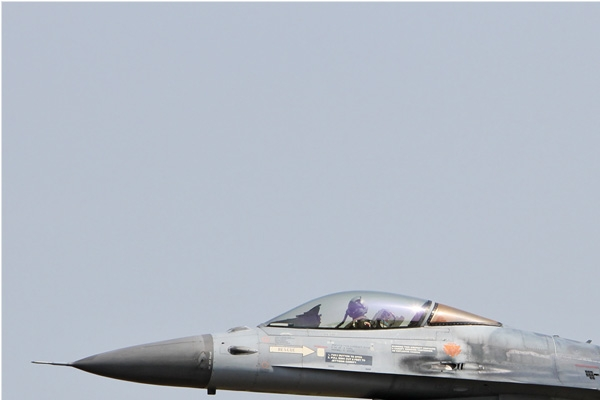 Photo#7168-1-General Dynamics F-16AM Fighting Falcon