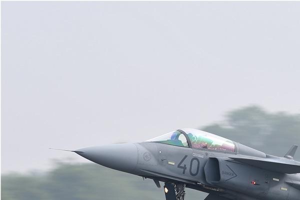 Photo#7176-1-Saab JAS39C Gripen
