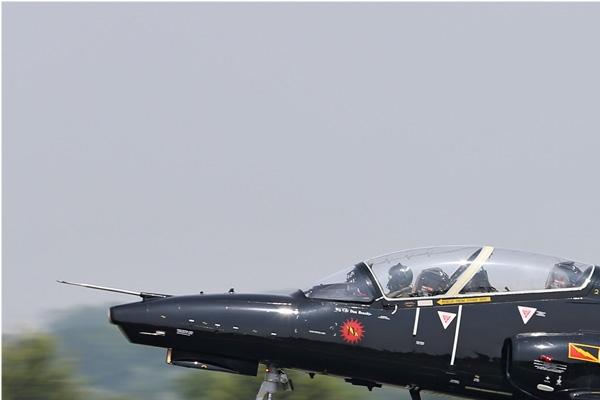 Photo#7179-1-BAE Systems Hawk T2
