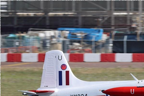 Photo#7181-1-BAC Jet Provost T5