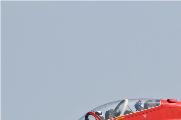 Photo#7200-1-Hawker Siddeley Hawk T1