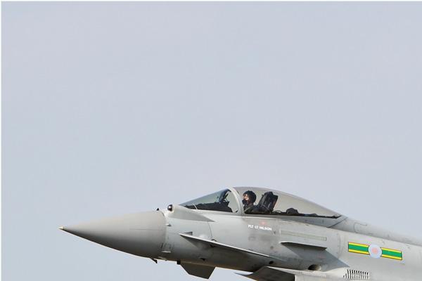 Photo#7208-1-Eurofighter Typhoon FGR4