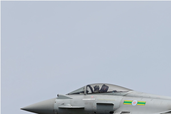 Photo#7210-1-Eurofighter Typhoon FGR4