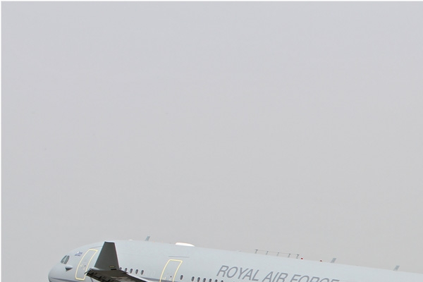 Photo#7212-1-Airbus Voyager KC3