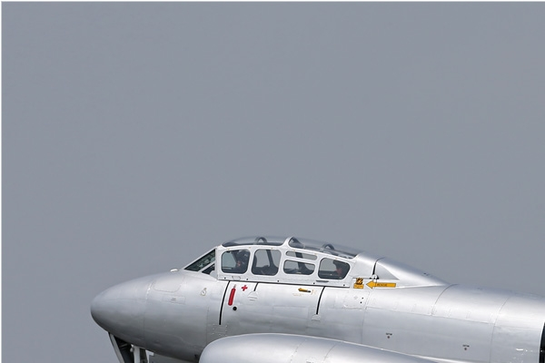 Photo#7227-1-Gloster Meteor T7