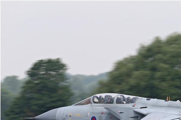 Photo#7230-1-Panavia Tornado GR4