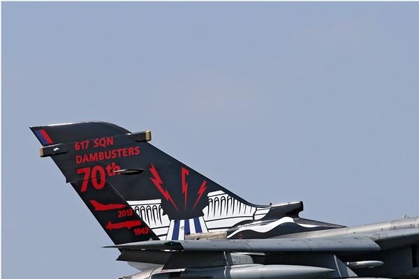 Photo#7232-1-Panavia Tornado GR4