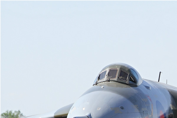 Photo#7237-1-Avro Vulcan B2